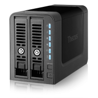 WHOLESALE 2-BAY HOME NAS : Marvell Armada 385 Dual Core 1GHz SoC,1GB DDR4 on board, 1 x Giga Port, USB 3.0 port x2 (Rear)