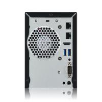 Wholesale 2-BAY SOHO NAS : INTEL CELERON PROCESSOR N3150 (1.6 BURST UPTO 2.08 GHZ QUAD CORE),4GB DDR3 SDRAM,USB 3.0 X 3, HDMI X 1, VGA X 1_3