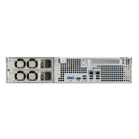 Wholesale 8- BAY 2U RACKMOUNT NAS: INTEL CORE i3-2120 3.3GHZ, 4G DDR3 ECC RAM,USB 2.0 X 6,USB 3.0 X2,HDMI  X 1_3