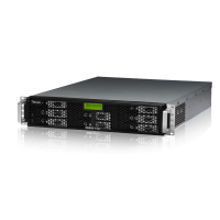 Wholesale 8- BAY 2U RACKMOUNT NAS: INTEL CORE i3-2120 3.3GHZ, 8G DDR3 ECC RAM,USB 2.0 X 6,USB 3.0 X2,HDMI  X 1,10GBe CARD INCLUDED