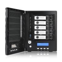 Wholesale 5 BAYNAS : INTEL ATOM PROCESSOR D2550 (1.86GHZ DUAL CORE) , 2GB DDR3 SDRAM , USB 2.0 X 4 , USB 3.0 X 1 ,HDMI  X 1 , VGA X 1 BUNDLED WITH WSS ESSENTIALS 2012_3
