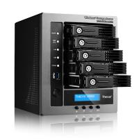 Wholesale 5 BAY NAS : INTEL CELERON J1900 2.0GHZ QUAD-CORE, 4GB DDR3 SDRAM USB 3.0 X 3. USB2.0X2. HDMI X 1 GBE LAN X2  BUNDLED WITH WSS ESSENTIALS_3