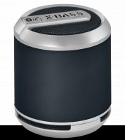 WHOLESALE DIVOOM PORTABLE SPEAKER : BLUETUNE SOLO SLATE - X-BASS Bluetooth