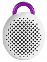 WHOLESALE DIVOOM LIFESTYLE SPEAKER: BLUETUNE BEAN WHITE - BLUETOOTH, Built in Microphone