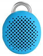 WHOLESALE DIVOOM LIFESTYLE SPEAKER: BLUETUNE BEAN BLUE - BLUETOOTH, Built in Microphone