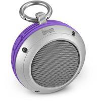 WHOLESALE LIFESTYLE SPEAKER : VOOMBOX TRAVEL PURPLE