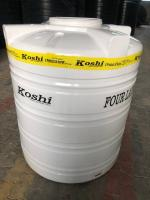 KoshiPlast Water Storage Tanks Manufacturer (1000 ltr)