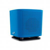 WHOLESALE SPEAKER : SP-925BT BLUETOOTH w/ 10hrs battery life BLUE