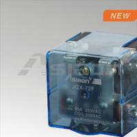 Power relay-jqx-72f