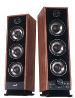 WHOLESALE SPEAKER : SP-HF2020 WOOD UK 100-240V