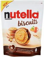 WHOLESALE Nutella Ferrero Biscuits
