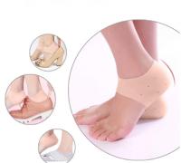 Silicone  Heel socks Protector