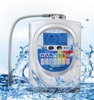 ALKALINE IONIZER WATER MACHINE