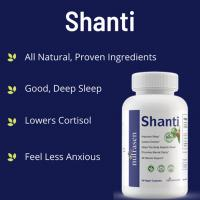 Shanti Sleep Product