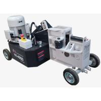 Yk 4500 hydraulic iron cutting machine
