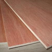 Brushed Pine Veneered Fancy Ply