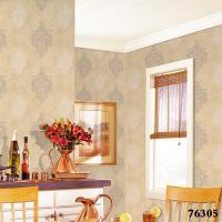 Non-woven Wallpaper - Arlington Series - 76305 76306_3