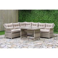 Sofa Set 15C097A
