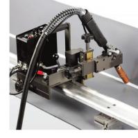 Automat M12 Welding Robot