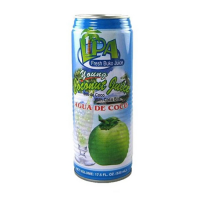 Lipa Young Coconut Juice in Can 520 ml
