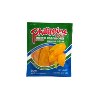 Philippine Brand Dried Mangoes 100 g