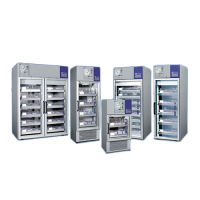 70002 4 C BLOOD BANK  REFRIGERATORS  SPECIFICATIONS