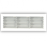 AIR DISTRIBUTION PRODUCTS GRILLES (SQUARE & RECTANGULAR)  PERFORATED GRILLE
