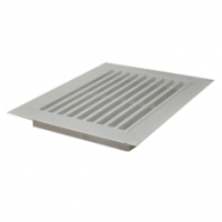 AIR DISTRIBUTION PRODUCTS GRILLES (SQUARE & RECTANGULAR)  FLOOR GRILLES