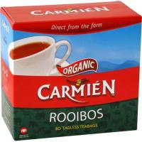 Carmien Rooibos Natural Tea