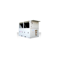 Condensing Unit TCD-G Series
