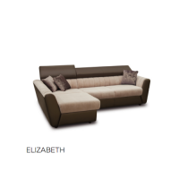 ELIZABETH- Sofa Set