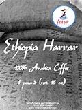 Ethopia Harrar
