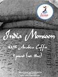 India Monsoon Coffee