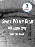 Swiss Water Secaf