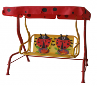Kids swing chair-col4016-b