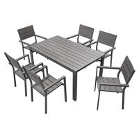 Wood Dining Set-TA65001、CA55001