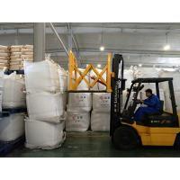 Forklift-Hydraulic pusher