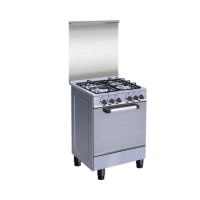 50mm gas range oven: gacr 50