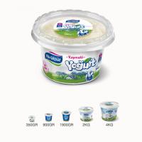 Yörük Creamy Yoghurt