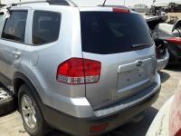 Hyundai  mohave 2012