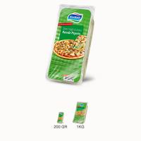 Yörük Kaskhaval Shredded Cheese 1KG