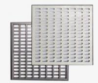 Steel Perforated Panels-VAF36