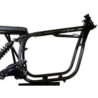 Ax100- motorcycle frame