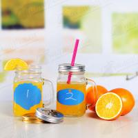 Glass mason jar 142569