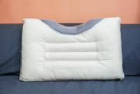 Fashionable health pillow-a1016