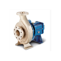 Centrifugal End Suction Pumps ECC Series