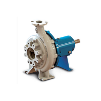 Centrifugal End Suction Pumps ECP Series