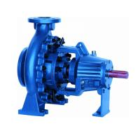 Centrifugal End Suction Pumps ECH Series