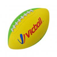 American football rubber material