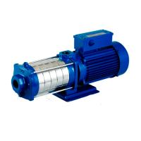 Horizontal Multistage Centrifugal Pumps HMW - Series